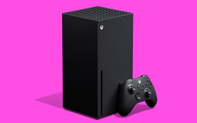 Xboxの新しい「FPSブースト」機能は本物です