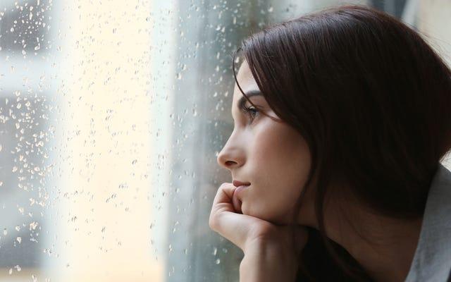 あなたの検疫ブルースは実際にうつ病ですか?