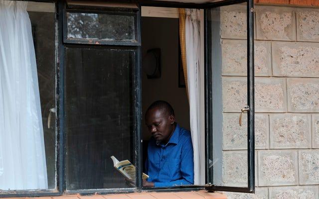 コロナウイルス災害からあなたの心を取り除くための9つの気候黙示録小説