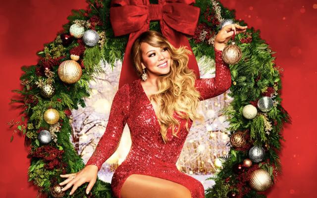 マライアキャリーがAppleTV +でクリスマススペシャルをプレゼントしてくれます