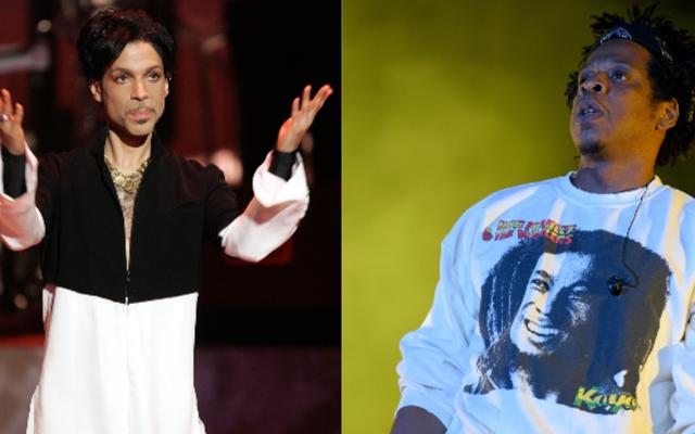 Party for the Purple: Jay-Z và Tidal để tổ chức Lễ kỷ niệm phát hành cho Album gốc của Prince