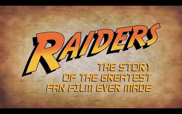 """Xem đoạn giới thiệu về Raiders, """"Bộ phim tuyệt vời nhất của người hâm mộ từng tạo ra"""""""