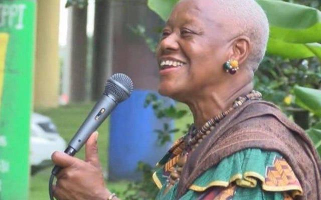 Un activiste bien-aimé de la Louisiane et fondateur du musée afro-américain retrouvé mort dans un coffre de voiture