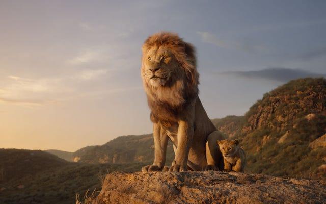 ทำไมต้อง Remake The Lion King? ผู้กำกับ Jon Favreau อธิบาย
