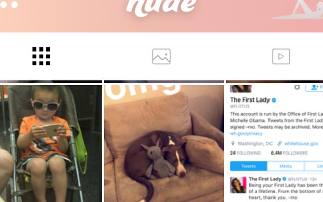 Cette application pour masquer automatiquement vos photos nues pourrait utiliser une leçon d'anatomie