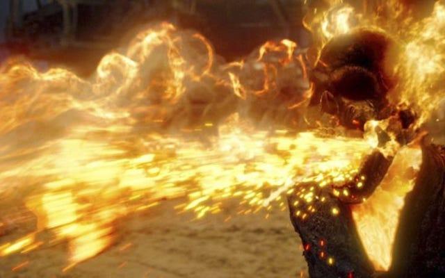 Il prossimo anno Marvel's Ghost Rider e Helstrom vomiteranno incendi su Hulu