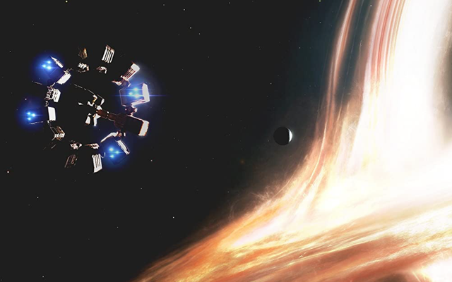 Il film Interstellar parlava effettivamente dell'implosione di Nissan