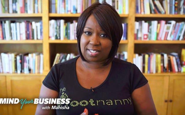 Haciendo el trabajo: cómo Macy's está invirtiendo en mujeres y marcas propiedad de minorías