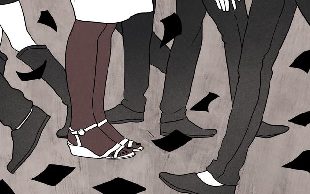 Dayanışma Tarzda - Ama Moda Medyası Irk Sorununu Gerçekten Hesaplamaya Hazır mı?