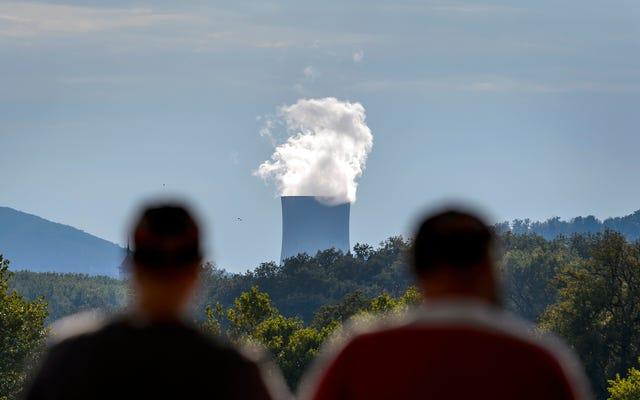 La promesa y el peligro de la energía nuclear