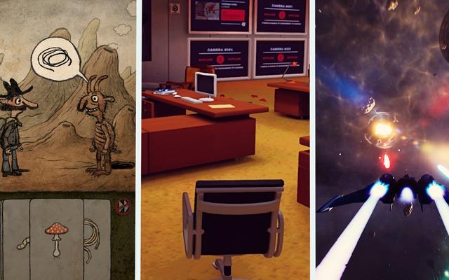 巡礼者のサプライズリリースを含む、4つの新しいゲームがAppleArcadeに追加されました