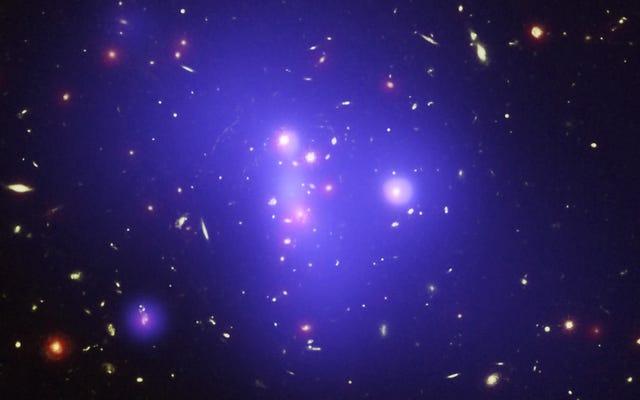 スティーブン・ウルフラムの新しい「物理学の基礎理論」とのトラブル