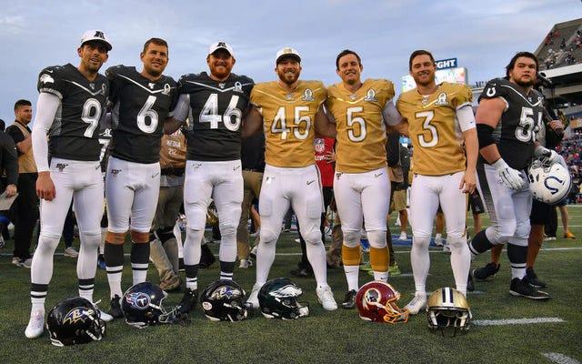 La NFL annulla il Pro Bowl, invece giocherà a Madden