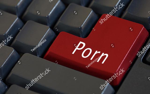 Shutterstockによると、ポルノを見る方法