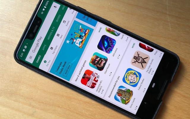 Google Play Pass o Apple Arcade: ¿Qué servicio de suscripción de aplicaciones es mejor?