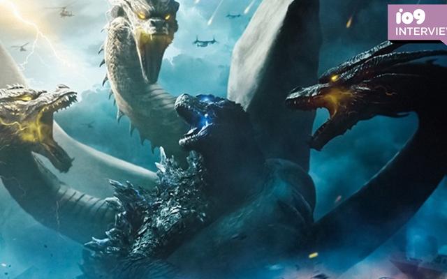 Il mondo selvaggio istituito dal finale di King of the Monsters è la roba dei sogni di Michael Dougherty