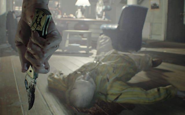 Les pirates disent avoir craqué Resident Evil 7 en un temps record [Mise à jour]