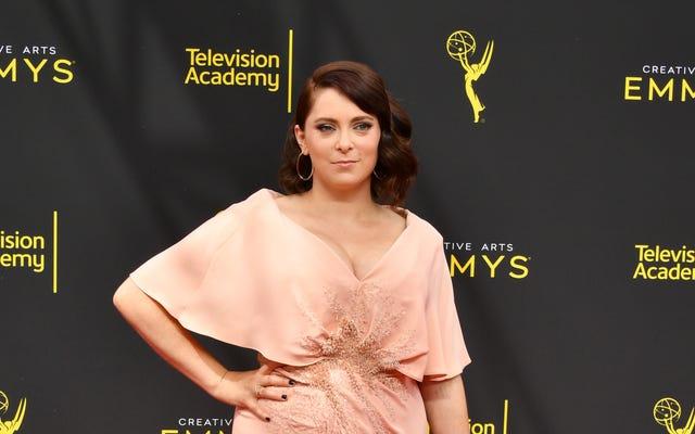 Rachel Bloom to write road trip movie about 'N Sync superfans