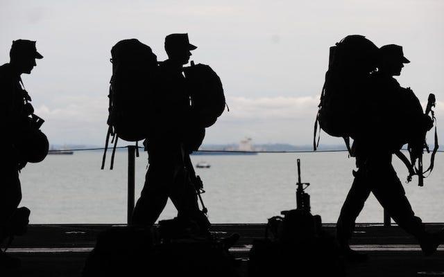 Le forze armate statunitensi vietano ai militari di usare TikTok