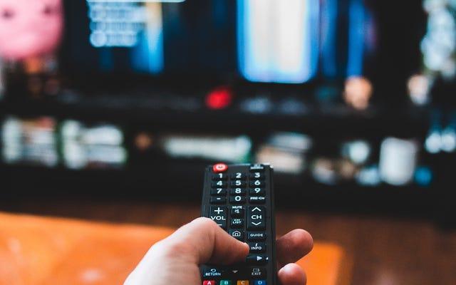 他の人と一緒に映画や番組を見る方法