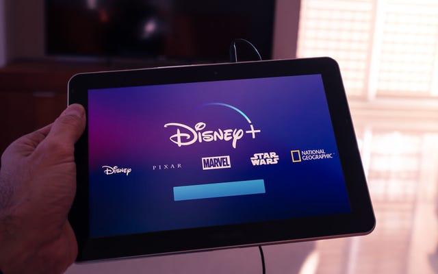 Disney + może nie działać na Twoim urządzeniu