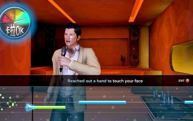 DZIŚ Noc karaoke 6 października!