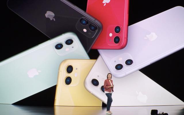 最も安いiPhone11はAppleの最高のスマートフォン取引かもしれない