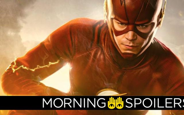 Nuovi aggiornamenti su Bond 25, The Flash, Glass e altro