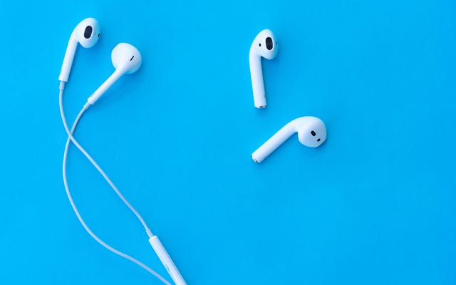 Comment obtenir iOS 13 pour vous dire si vos écouteurs sont trop bruyants