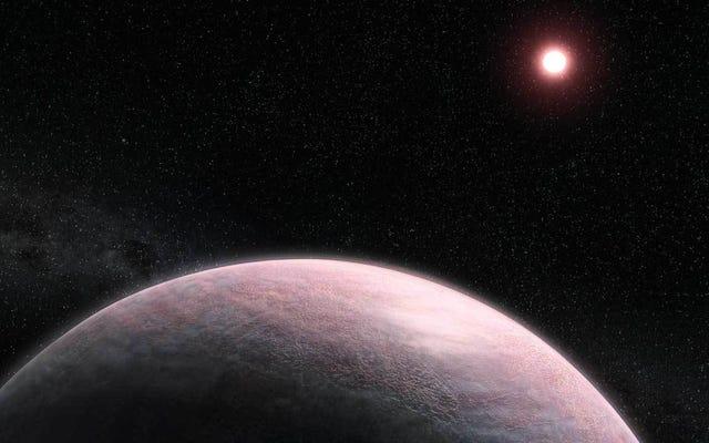 天文学者は、大気のある地球のような世界を見つける新しい方法を持っています