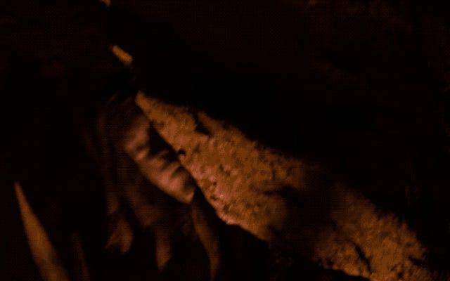トゥームレイダーの最初の予告編の影:ララクロフトは彼女の最も不吉な冒険に乗り出します
