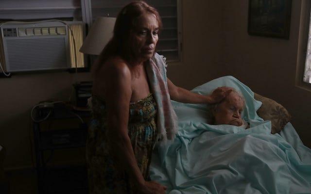 プエルトリコの人道的危機は、驚くべき死者数で新たな緊急性を帯びています