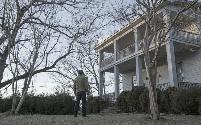 Entrez dans Outcast, une nouvelle série géniale du créateur de The Walking Dead