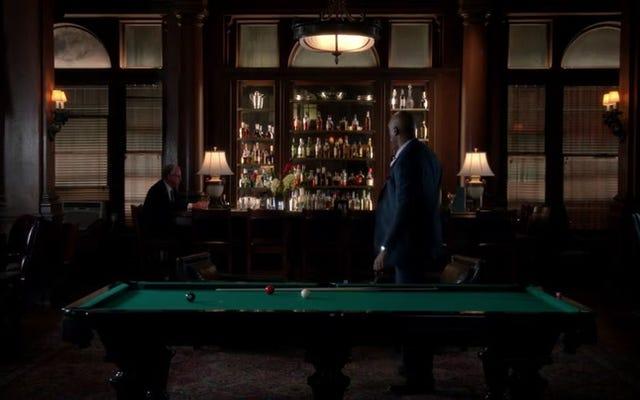 部屋の中で最も賢い男は、無制限からのこの新しいクリップで、頭がおかしくなります