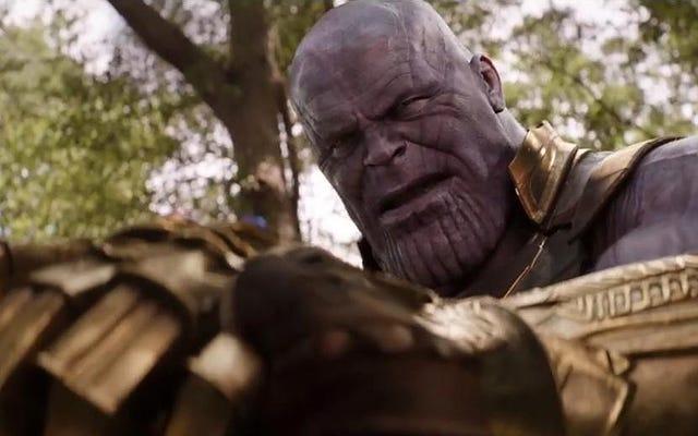 ทฤษฎีที่น่าสนใจเกี่ยวกับ Avengers: Endgame ชี้ให้เห็นว่าทุกสิ่งที่เราเห็นใน Infinity War เป็นเรื่องโกหก