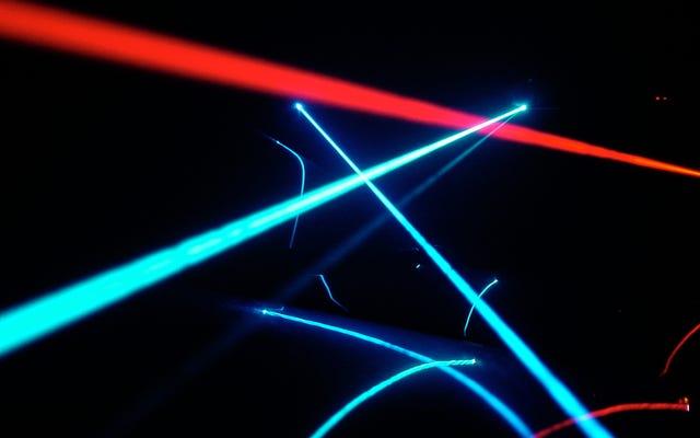 2つの信じられないほどの新しい量子マシンが実際の科学的発見をしました