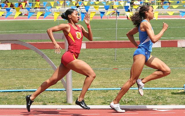 Daha Güçlü ve Daha Hızlı Olmak için Koşunuza Hızlı Çalışma Ekleme