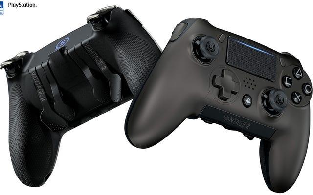 Jeden z najlepszych kontrolerów PlayStation 4 innych firm otrzyma sequel