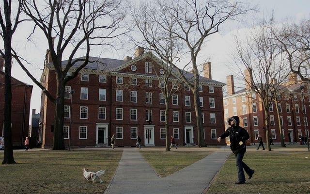 Tỷ phú Quỹ phòng hộ được cho là đã quyên góp 37,3 triệu đô la để đảm bảo con cái của ông ta được vào trường Ivy League ưu tiên của chúng
