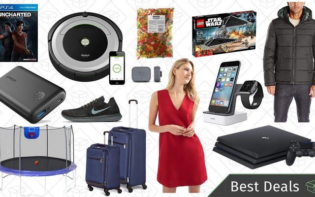 Las 20 mejores ofertas de Cyber Monday que puedes comprar ahora mismo