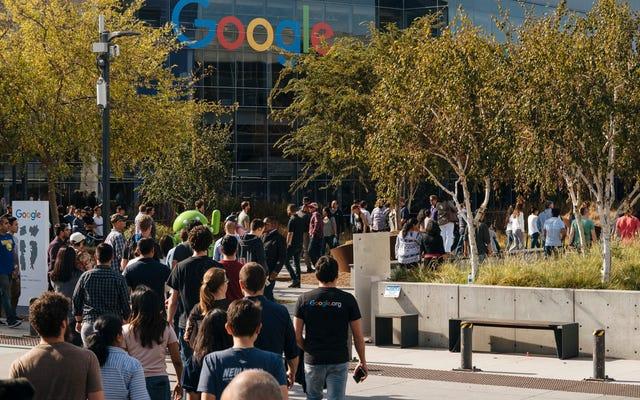 Google Birliği Şimdi Ne Yapabilir ve Bundan Sonra Yapması Gerekenler