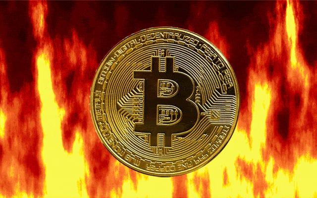 今週、暗号通貨に何が起こったのですか?!