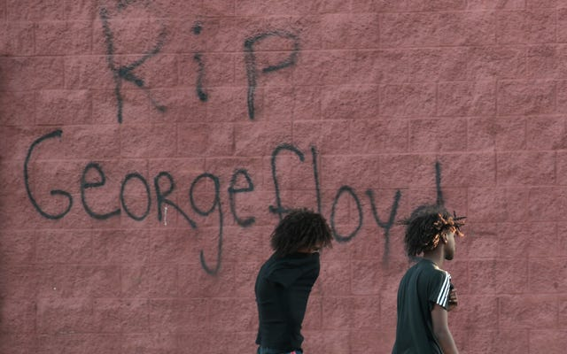 Báo cáo chính thức cho biết 'Không có dấu hiệu bất thường' trong cái chết của George Floyd, Bảo mật gia đình Khám nghiệm tử thi độc lập