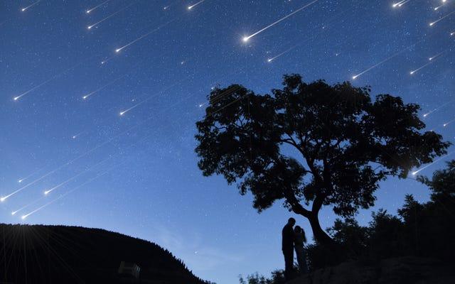 今夜しぶんぎ座流星群を見る方法