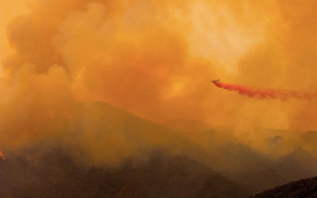 Büyük Bir LA Yangını Daha Kötü Değil Çünkü İnsanlar Sonunda En Kötüsüne Hazırlanıyor