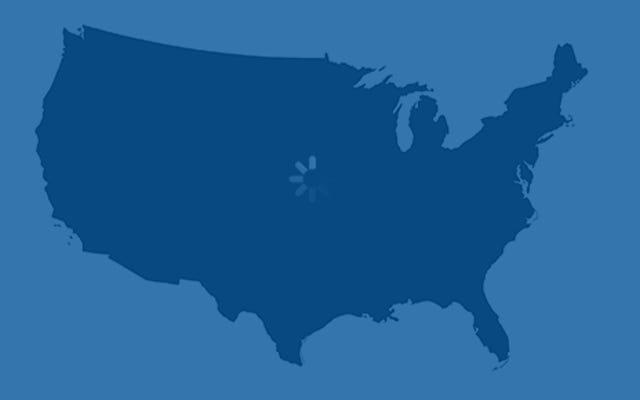 5 sự thật đáng buồn về Internet chậm kinh khủng của Mỹ
