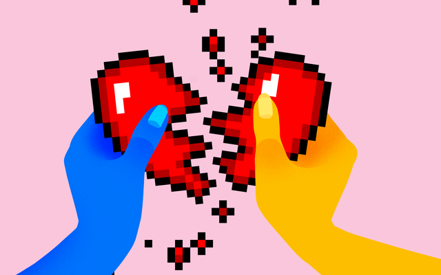 Bir Ayrılıktan Sonra Video Oyunlarınızı Nasıl Bölebilirsiniz?