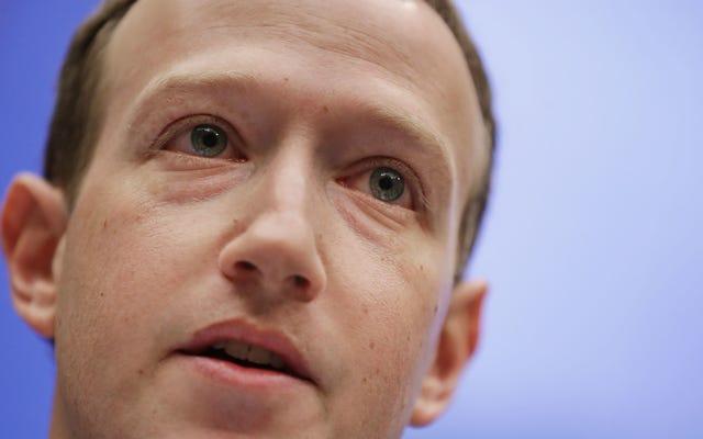 Comment le monde de la crypto-monnaie réagit à la Balance de Facebook