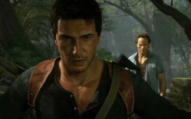 Uncharted właśnie stracił reżysera dzięki kolejnemu filmowi z gry wideo