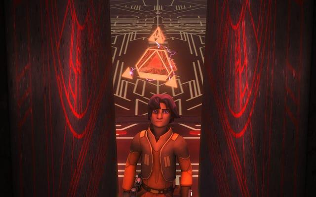 La terza stagione di Star Wars Rebels potrebbe collegarsi a film futuri